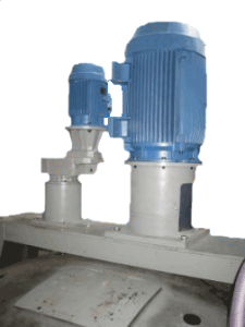 disperser-mixer-drives
